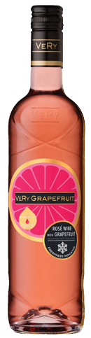 Very Grapefruit